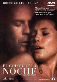 El color de la noche (Color of Night)