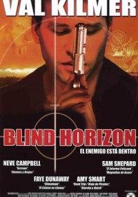 Blind Horizon (El enemigo está dentro)