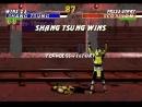 Mortal Combat 3 ultimate (sega)