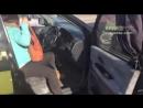 Автолюбители задержали пьяную, сидевшую за рулем Ipsum ДТП авария