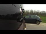 Стас забирает Fiat Doblo в Рязань.