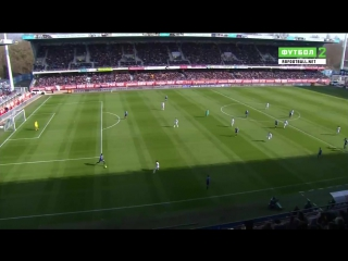 2 тайм | Чемпионский матч | 2015/16 | Лига 1 | 30 тур | ESTAC Troyes (Труа) - PSG (ПСЖ) | Full Match
