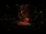 Цирк дю Солей. Колесо смерти