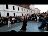 JAM  EXPERIMENTAL DANCE (Ar4i and Woody)