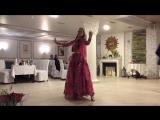 Азербайджанский танец Terekeme. Azeri reqsi Terekeme