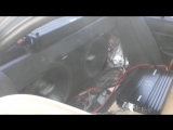 Автозвук в Салавате 2016 Sundown audio