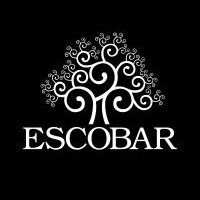 Логотип  ESCOBAR / STAFFFAMILY