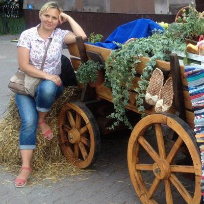 Елена Лядова (Кобяк)