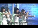 [Perf] Keyakizaka46 - Sekai niwa Ai shika nai (世界には愛しかない) @ THE MUSIC DAY Natsu no Hajimaru Part 2 (2 July 2016)