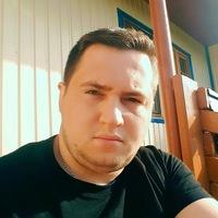 Дмитрий Чибулаев