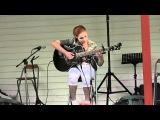 (Guns N' Roses) Sweet Child O'Mine - Gabriella Quevedo (LIVE)