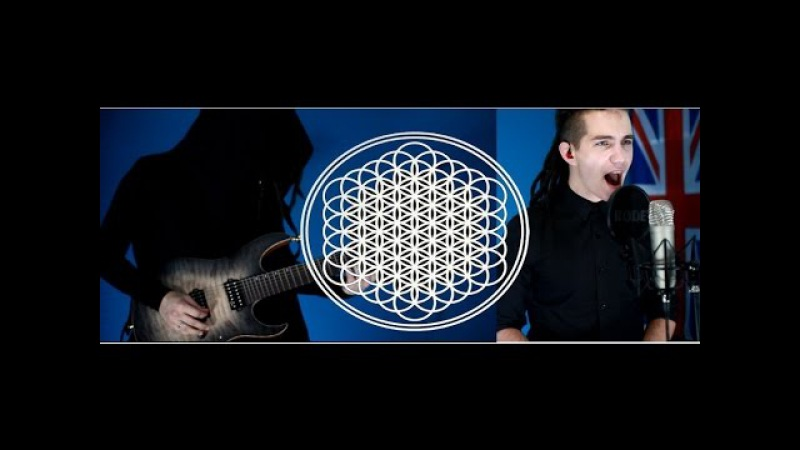 Bring Me The Horizon - Sleepwalking (Vocal Cover)