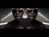 FOUSSIN Ft CAHIIPS - Mission CLIP OFFICIEL