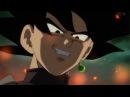 Dragon Ball Super「AMV」Trunks vs. Black Goku [HD]