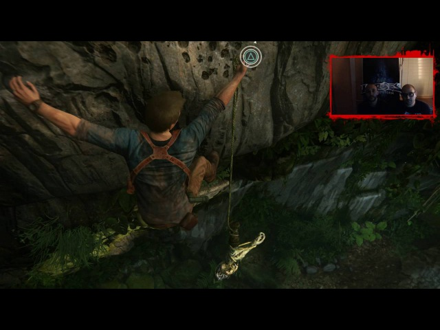 NoThx Gataka playing Uncharted 4 EP14