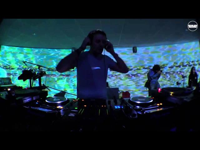 Magnier (House of Disco) Boiler Room x Generator Dublin DJ Set