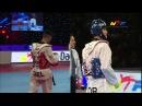 Male -68Kg Final | LEE, DAE-HOON(KOR) v ACHAB, JAOUAD(BEL)