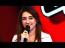 Leyla Rehimova 'Özledim' - O Ses Türkiye 6 Aralık 2015