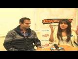 EXCLUSIVE: Irfan Pathan and Priyanka Chopra