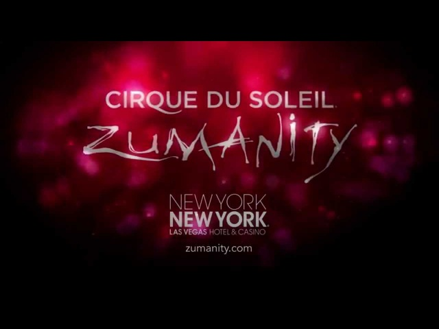 Zumanity by Cirque du Soleil Official Trailer