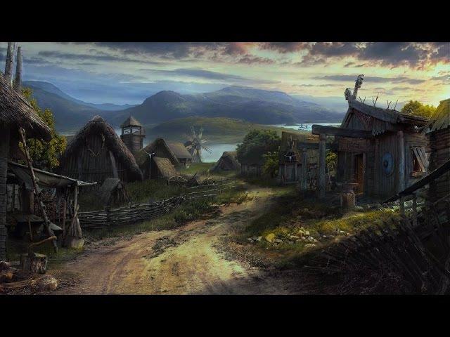 Nordic Folk Music - Viking Clan