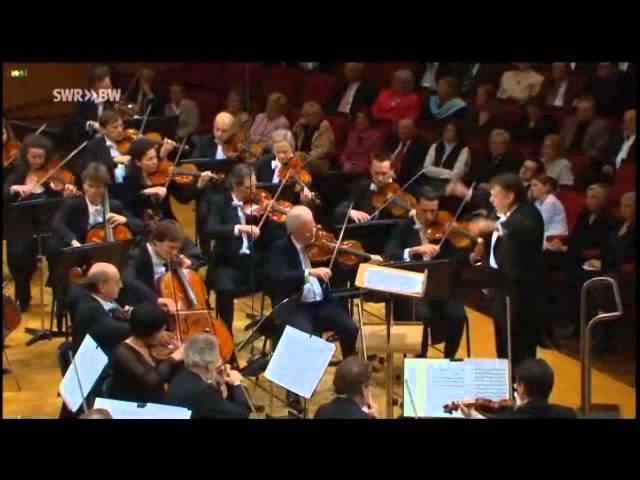 Strauss Ein Heldenleben, op. 40 -- Mariss Jansons