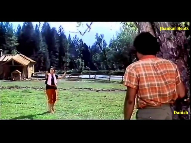 Jab Hum Jawan Honge [HD]__with Digital Jhankar Beats__Betaab__Lata Shabbir Kumar