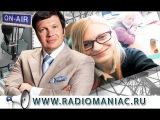 Владимир Соловьёв - агент Леся Рябцева и Эхо Москвы