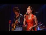 Jeff Beck &amp Imelda May - Poor Boy - Live at Iridium Jazz Club N.Y.C. - HD