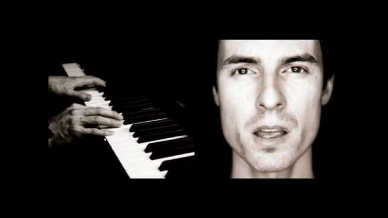 Ben Folds - Still (Over The Hedge) (Cover - Richard Gašperan)