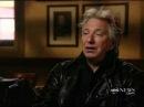 Rickman talks about Bottle Shock at ABC NEWS