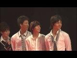 DVD SS501 Kim Hyun Joong at BOF Premium Event in Yokohama 090906 (Part 15)