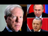 Paul Craig Roberts Putin And The Russians Crushing The U.S. As The West Destroys Itself