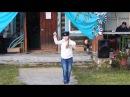 Танец с шашками Инна Жегалова Казацкая лезгинка О рада рада