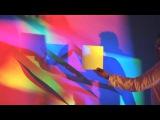 PETER ERSKINE Solar Spectrum Environmental Art