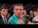 Геннадий Головкин последний бой 2016 года и его лучшие Нокауты  SPORT  BOX  GGG