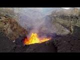 Самые потрясающие кадры снятые dronami