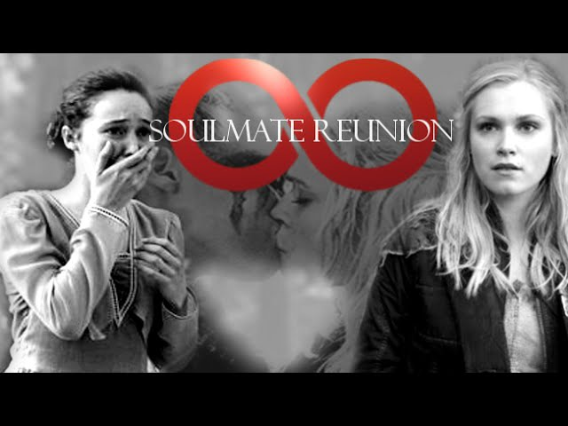 Clexa AU || Be Together || SOULMATE REUNION (Part 1)