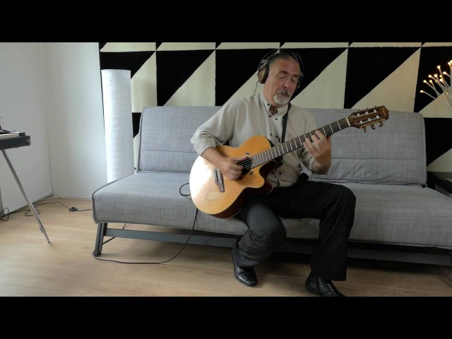 Ain't No Sunshine - Bill Withers - solo acoustic guitar