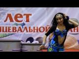 Русский Берег 2016 - Фолк - Мансурова Светлана - Хадижа Шахты