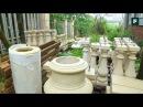 Изделия из архитектурного бетона Гаражное производство FORUMHOUSE