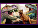 Динозавры. Мультфильм про динозавров для детейッ динозавр смотреть онлайн