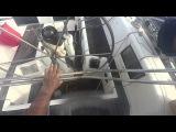 Clipper Race discovers mummified sailor aboard yacht Sayo