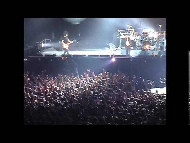 Depeche Mode @ live in Saint Petersburg 03.03.2006 » Freewka.com - Смотреть онлайн в хорощем качестве
