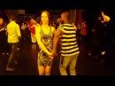 Amanda Adrian and Jarryd Cuban Casino Dance at DC Casineros Cuban Dance Social Feb 2016