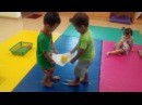 Balance game/preschool kids