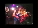 Cacophony - Desert Island Live in Japan '89