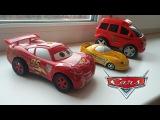 Дисней. Молния маквин. Маккуин. Тачки. Играем. Disney. Lightning makvin. McQueen. Cars. Play.