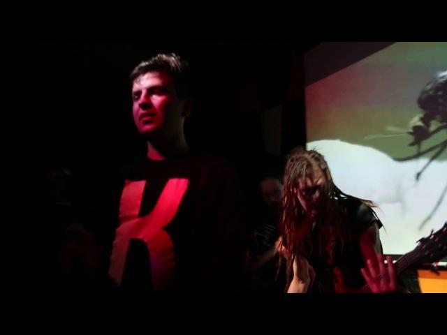Dorblue - Почти 18 LIVE 27.05.16