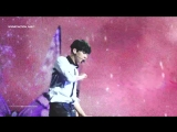 150912 THE EXOLUXION IN CHONGQING _ 나비소녀(Dont go) short ver